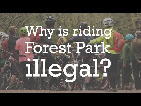 Free Forest Park Ride