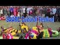 গ্রাম বাংলার বিখ্যাত লাঠি খেলা 2017 | SAARC Cultural Festival 2017 | Part-2 | SAS Entertainment |