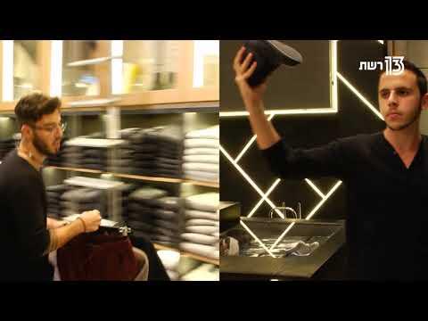 ישראל X Factor - רגע האמת: ים רפאלי ואלירז זאדה מתארגנים להמשך הלייבים