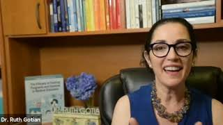 Ruth Gotian Optimizing Your Success