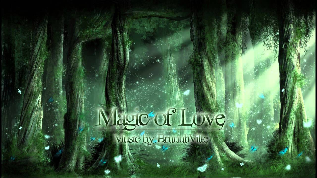 Love Animation Wallpaper Celtic Music Magic Of Love Youtube