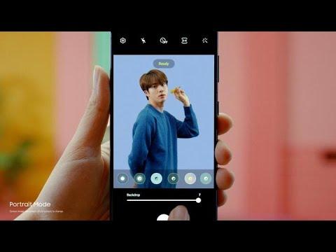 Galaxy S21 Series 5G: Day Epic of BTS – Portrait Mode (Full ver.) | Samsung