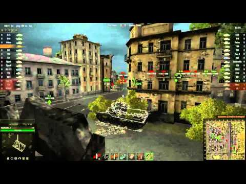 World of Tanks:T30 still plays like a heavy