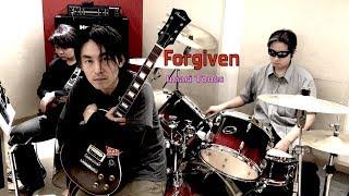 Forgiven 日本のクリスチャンロック Japanese Christian Rock 伊万里音色