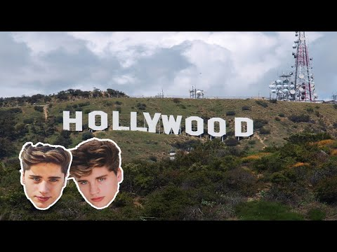 Thumbnail: See what happened when we try to come back to LA