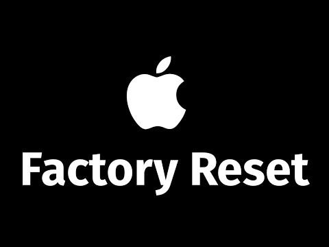 How To Factory Reset Mac & Set Up Fresh Without Apple ID