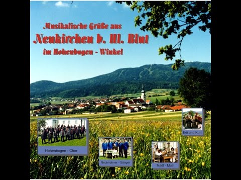 Hohenbogen - Chor - Mein Bayerwald