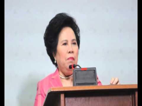 Santiago: Aquino impeachment move bound to fail