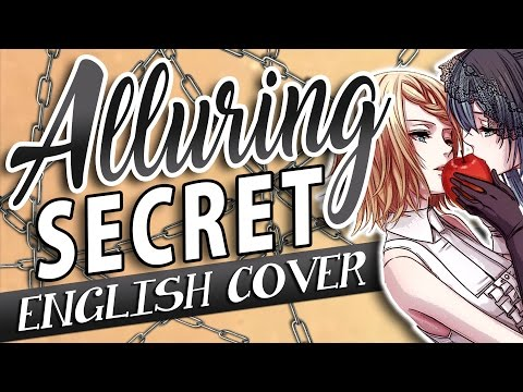 【Line】 Alluring Secret ~Black Vow~ 「English Dub」