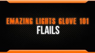 [PM] Fry & [PM] Cire - Flails Tutorial [EmazingLights.com]