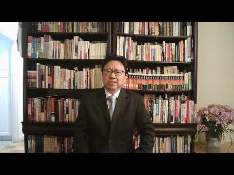 陈破空:美中对话,中共国防部长表情抢眼。一战百年纪念,独缺某大国
