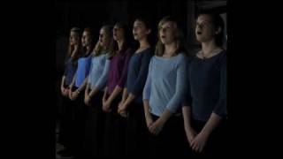 "Britten:  A Ceremony of Carols - ""As dew in Aprille"""