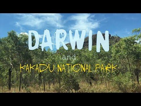 Darwin & Kakadu national park trip