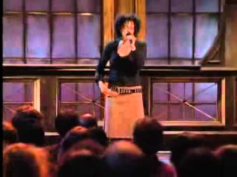 Def Poetry What A Woman Must Do Ursula Rucker