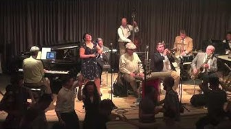 "Clint Baker's Golden Gate Swing Band   ""These Foolish Things"""