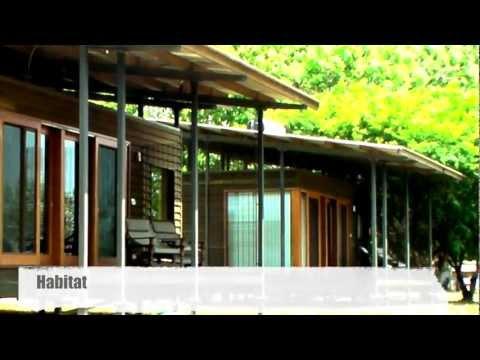 Wildman Wilderness Lodge Accommodation