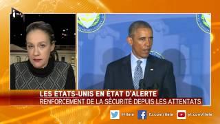 Derrière l'absence d'Obama, une immense erreur diplomatique thumbnail