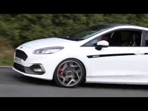mountune mk8 fiesta st exhaust acoustic calibration. Black Bedroom Furniture Sets. Home Design Ideas