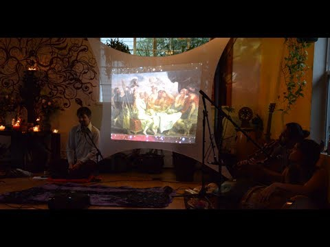 More Than Astrology * Visions of Venus * Sutra Yoga Seattle 5.2.14