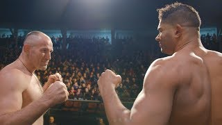 UFC St. Petersburg: Weigh-in Highlight