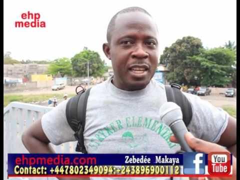 Kinshasa Bana ya 10 pe14 ans  na ba Zemi tokei wapi  kokamua