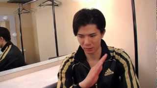 ミュージカル「スリル・ミー」大阪公演 2012年8月8日(水) 15:00開演 田...