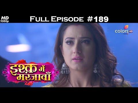 Ishq Mein Marjawan - 14th June 2018 - इश्क़ में मरजावाँ - Full Episode