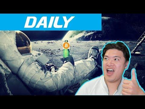 Daily: The Future of Crypto??!!!
