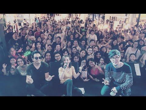 สุดยอด!! Room39 Live in TheNineRama9 2/9/2017