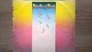 Mahavishnu Orchestra BIRDS OF FIRE  vinyl face A