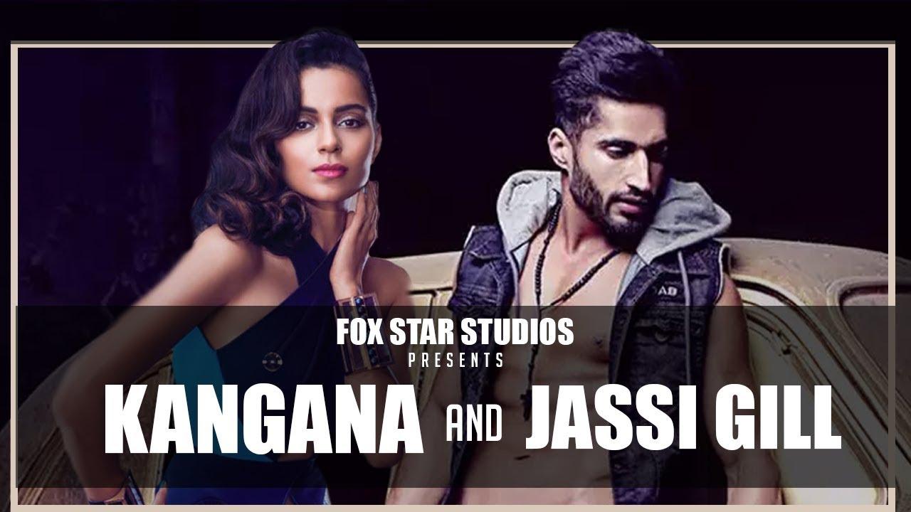 Jassi Gill   Kangana Ranaut   New Bollywood Movie   Latest Bollywood Movie 2018   Gabruu