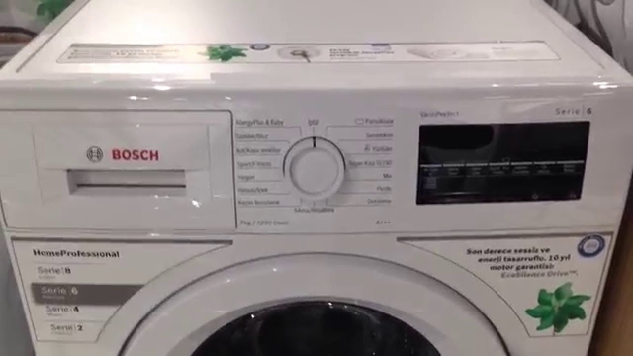 bosch maxx 7 sensitive dryer manual