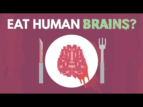 Thumbnail: What Happens If You Eat Human Brains?