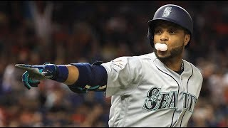 Robinson Cano Ultimate 2017 Highlights