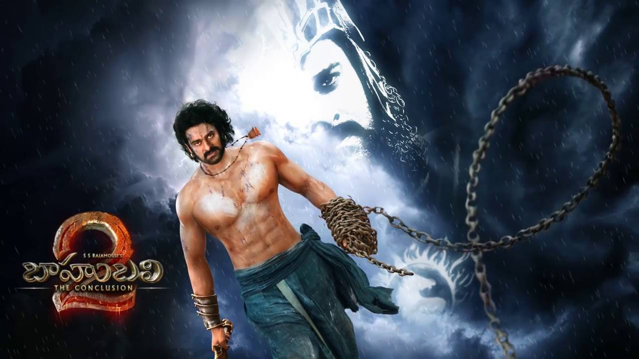 Baahubali 2 The Conclusion First Look Motion Poster Prabhas Ss Rajamouli Telugu Movies 2016 Youtube