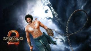 Baahubali 2 - The Conclusion First Look Motion Poster || Prabhas, SS Rajamouli, Telugu Movies 2016