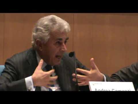 Roma 27-11-17 Consumers Forum: 5/7 Sharing, social e data economy - Andrea Camanzi - Magda Bianco