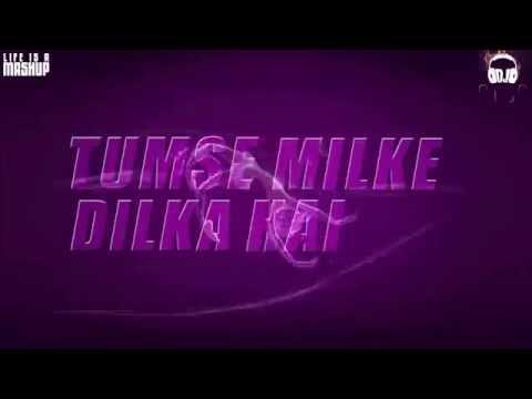 DJ CHETAS - Tumse Milke Vs Dangerous (Mashup)