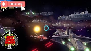 Disney Infinity 3.0 Star Wars Twilight of the Republic Space Battles
