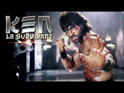 Ken le Survivant | Film Complet en Français (Action, Arts Martiaux)
