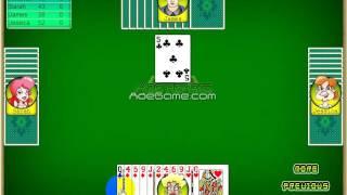Играть в карты червь в каких картах варкрафта играть
