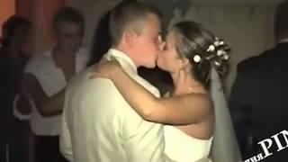 Видео   Когда свадебный танец становится по настоящему горячим   Видеоролики на Sibnet