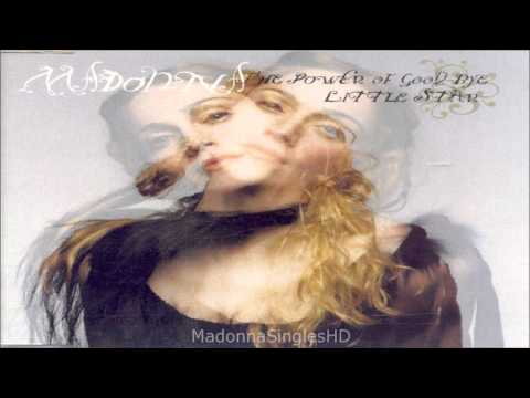 Madonna - Little Star (Album Version)