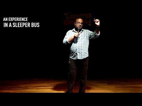 Praveen Kumar - An experience in a Sleeper Bus