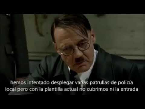 Parodia El Hundimiento Gerardo Seoane Municipales 2019