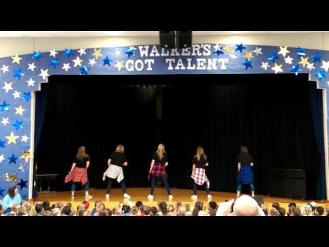 Walker Teachers have Talent!