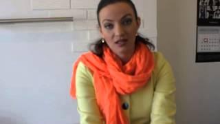Елена Байкова о проекте