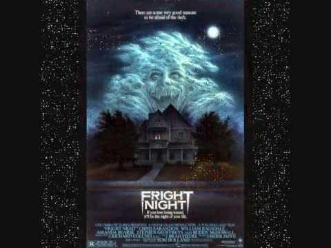 Horror Movie List - 1980s
