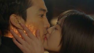Где моя любовь? 💗 Хан Му Ган & Кан Ха Рам