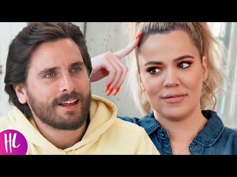 Khloe Kardashian Reacts To Scott Disick's Flirty Message | Hollywoodlife